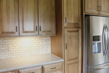 fridge wall 2