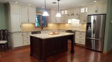 hawthorne finished kitchen