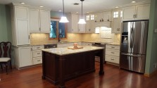 hawthorne finished kitchen